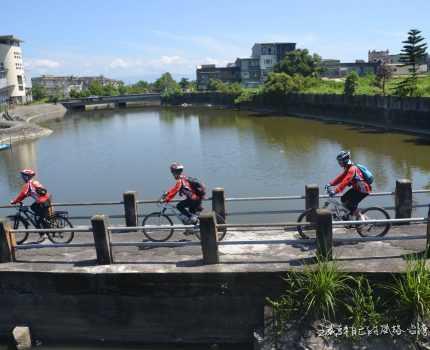 Cycling 蘭陽平原小旅行——冬山・五結・羅東