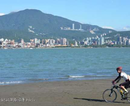 全台灣最美、最長、最友善環境的河岸——台北河岸 My Cycling Taipei story