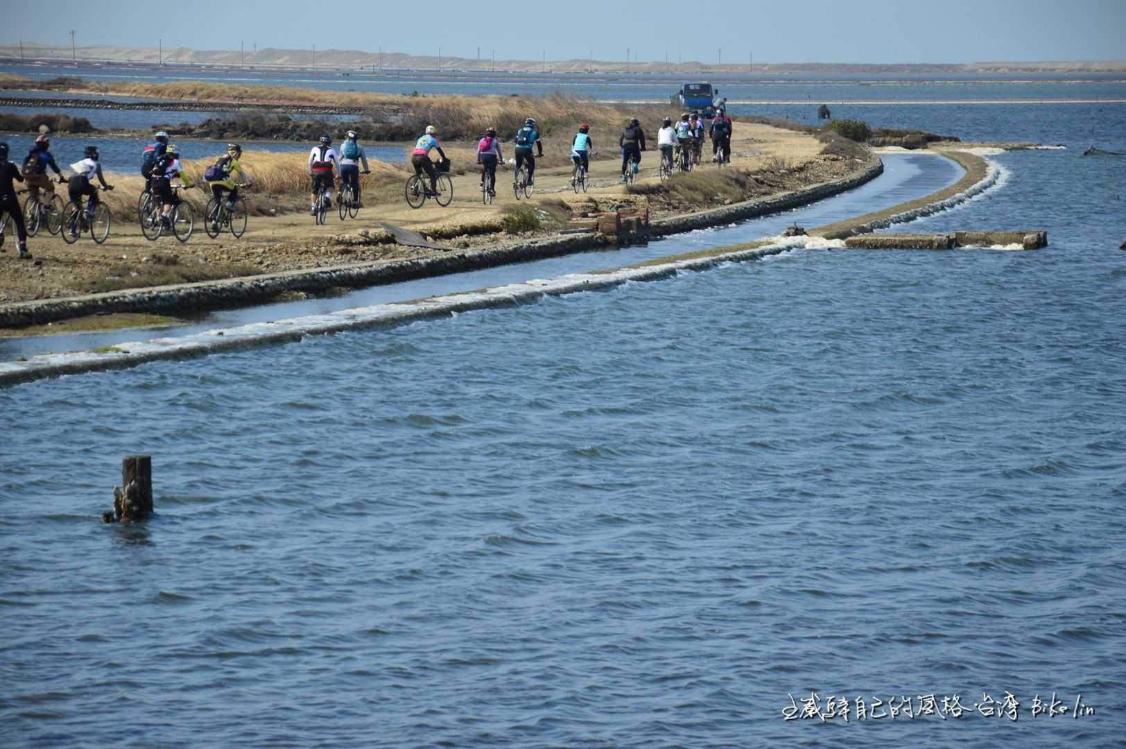 日本靜岡Cycling台灣鹽鄉之旅