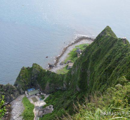基隆人的基隆嶼——終於踏上50多年前父親經常來捕魚的島嶼