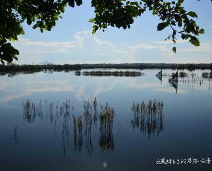 Day 100:宜蘭礁溪-頭城【礁溪、頭城小鎮漫遊】——下埔的Sharp氣味:山海視野渾然天成,說不出來的美