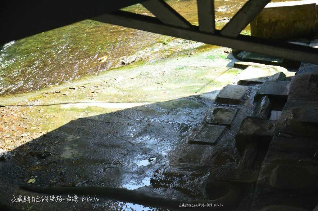 軟埤溪淙淙流水聲