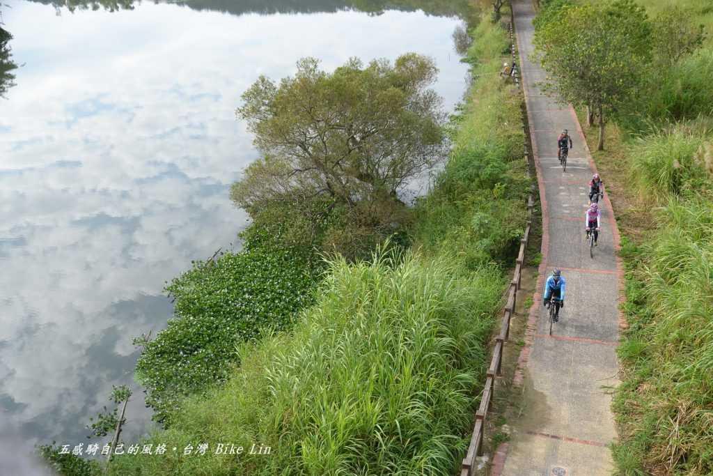 峨眉湖呼吸感