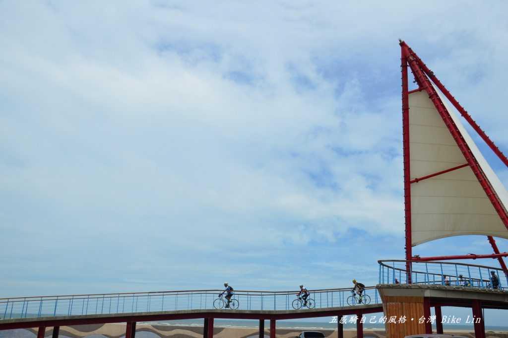龍鳳港景觀橋