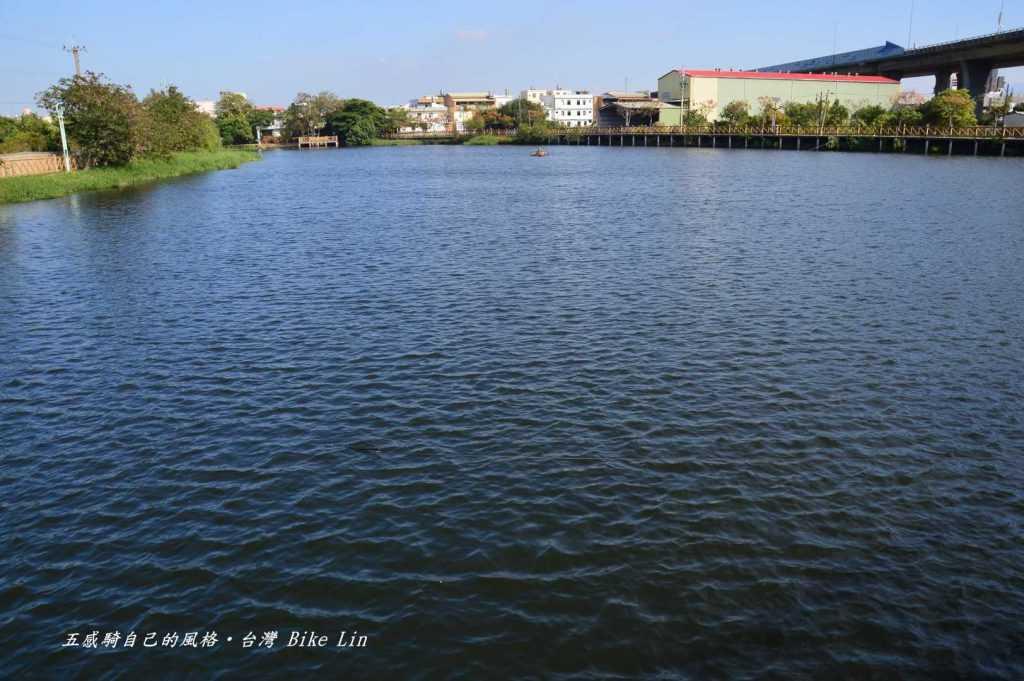 鈴木埤水岸生態公園