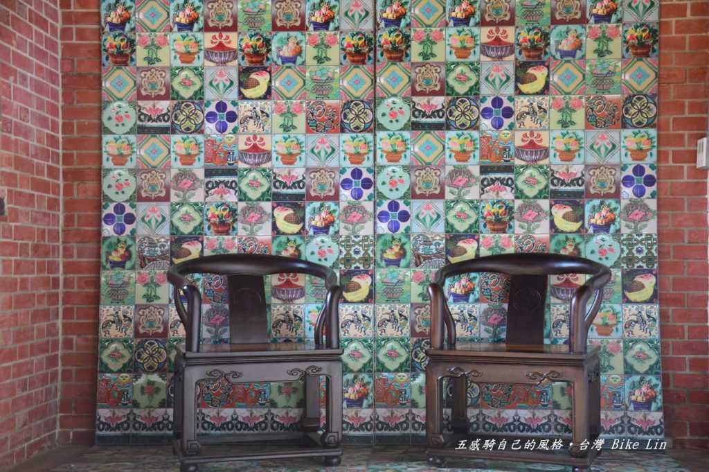 珍貴「馬約利卡瓷磚」