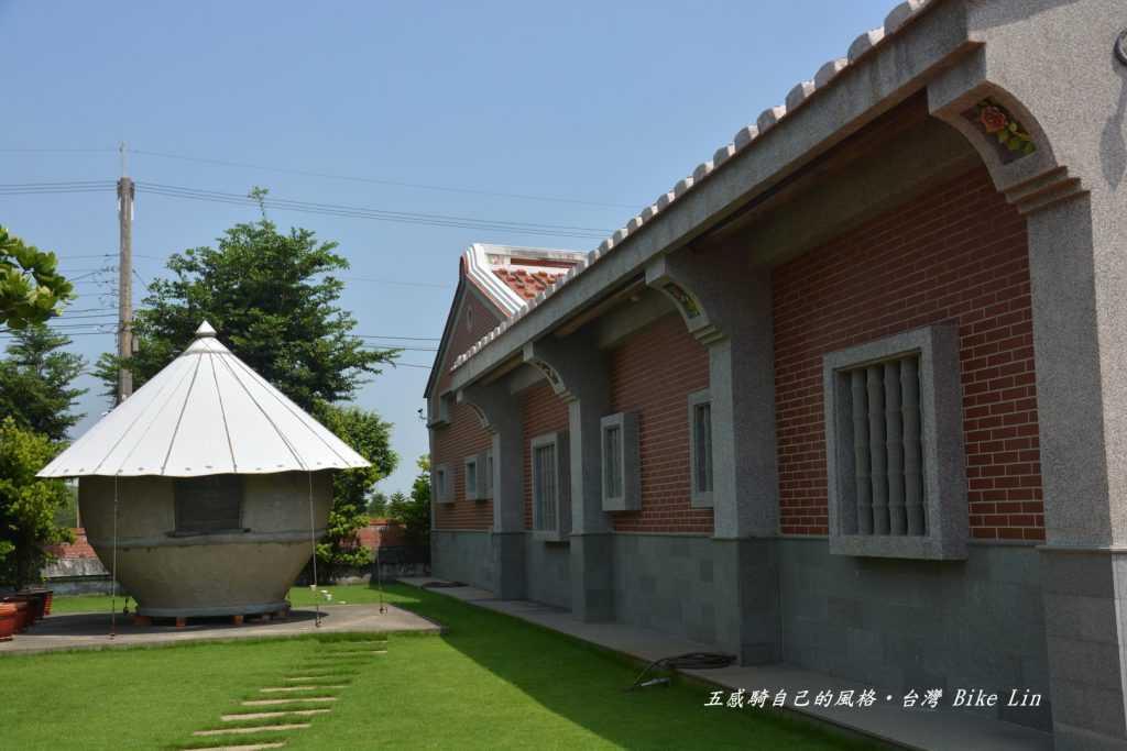 許木農村文物館