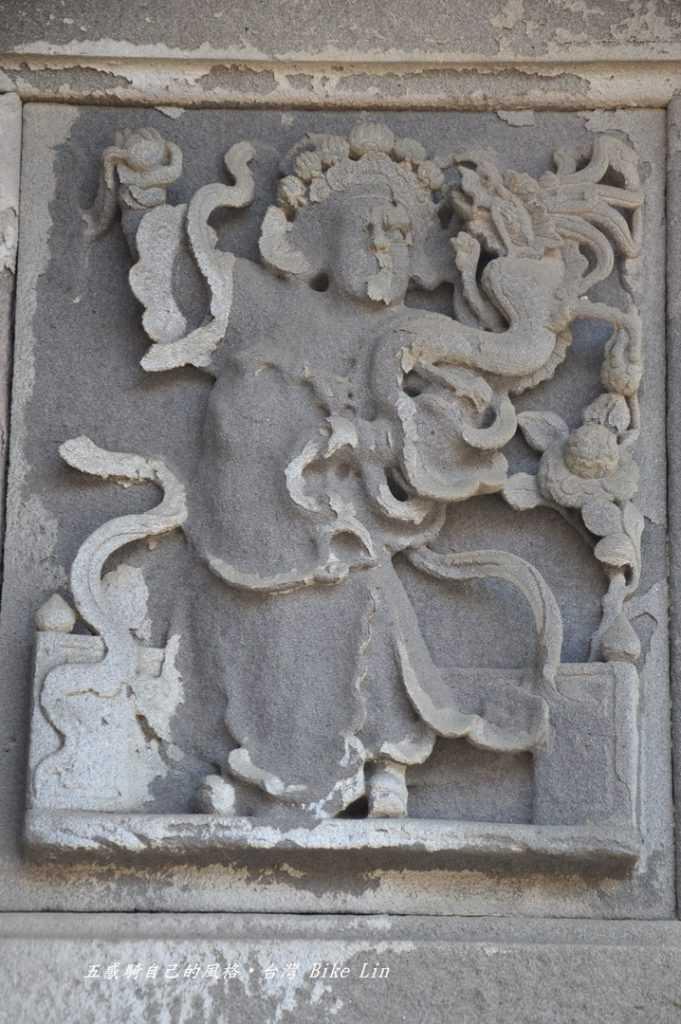 古印度須彌山四大天王雕