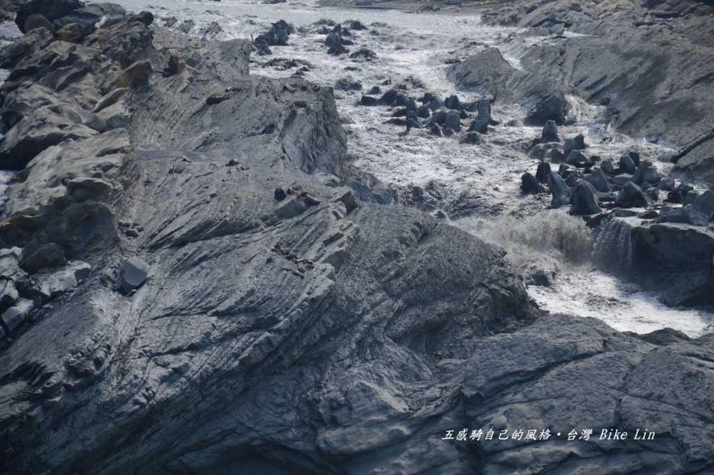 水雕峽谷快成為過去完成式