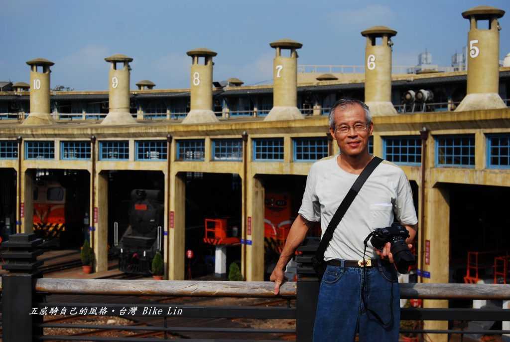 2008年大學同學祥銘帶我首次朝聖
