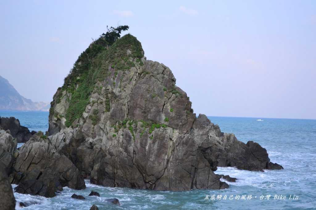 恍如靜岡伊豆巖流島
