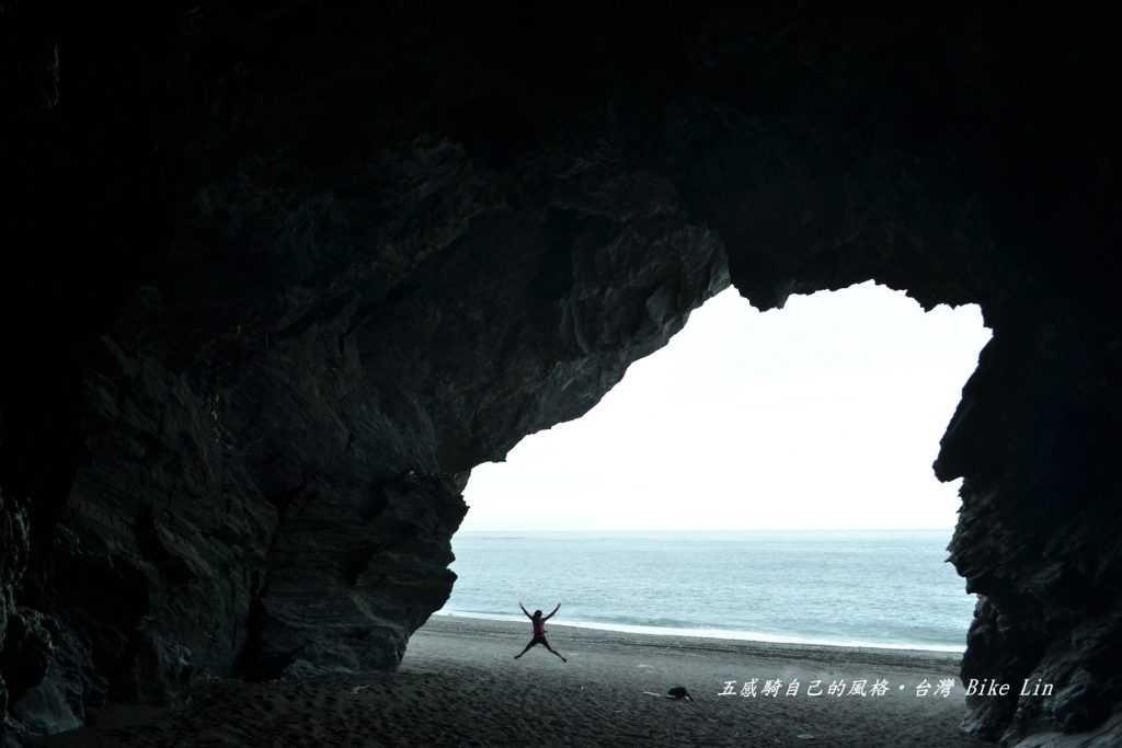 南澳觀音海岸海蝕洞