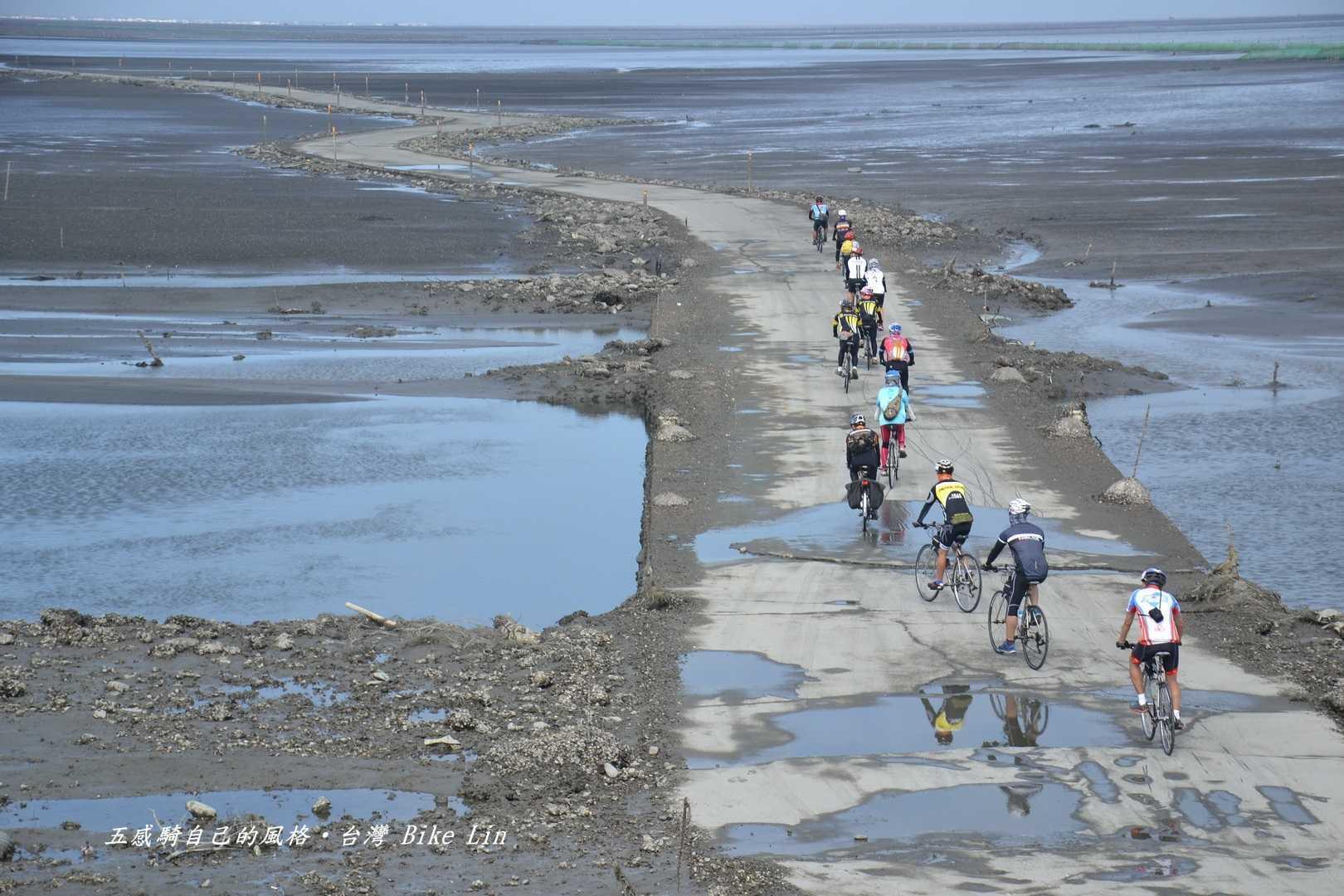 Day 27:彰化鹿港-福興-芳苑─ ─「番仔挖」的「摩西分紅海」