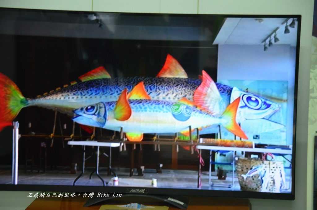 每年九月鯖魚節