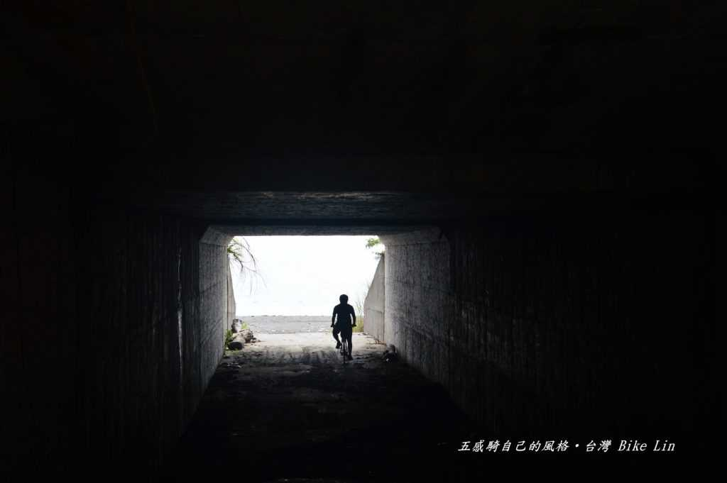 漢本海岸涵洞