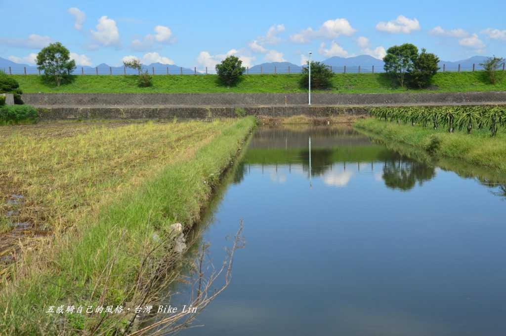 北成庄豐沛水源