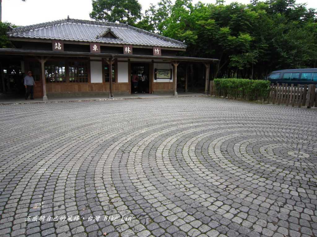 羅東林鐵竹林車站
