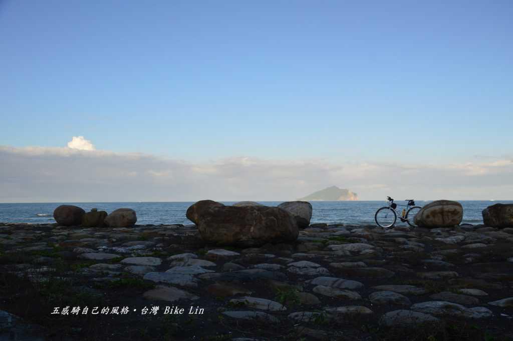龜山島永遠不只是一座島