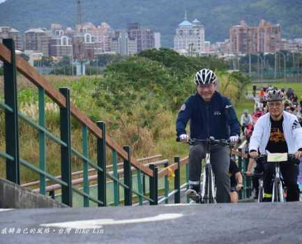 大家都想做對做好的「2021台灣自行車旅遊年」