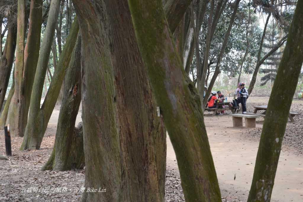 台大下坪自然教育園區