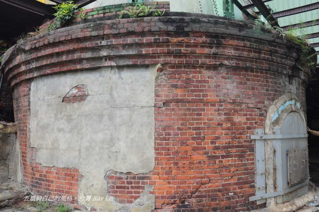 百年糖廠建築藝術氣