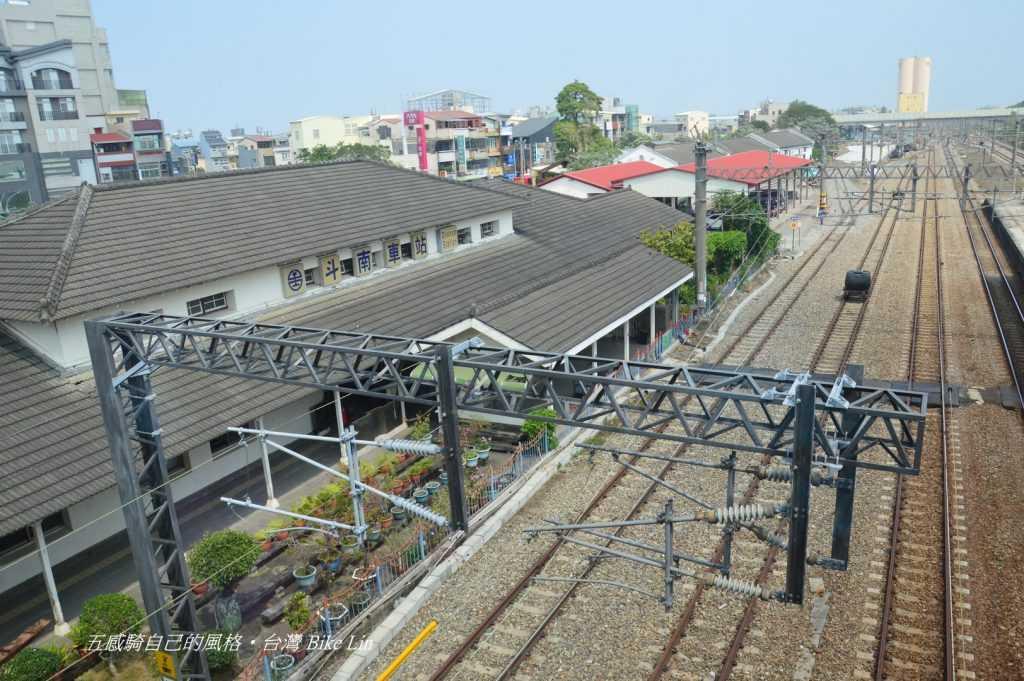 斗南舊車站