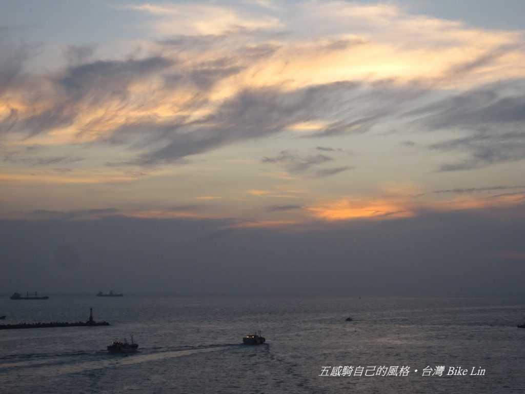 西子灣風雲
