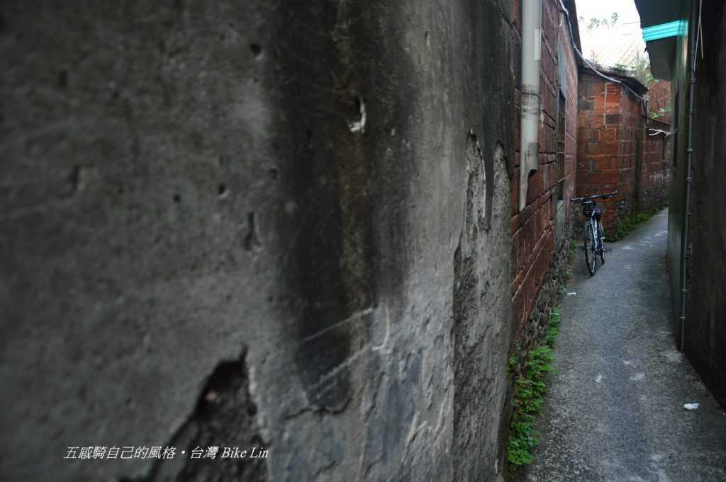 潮州摸乳巷時光隧道