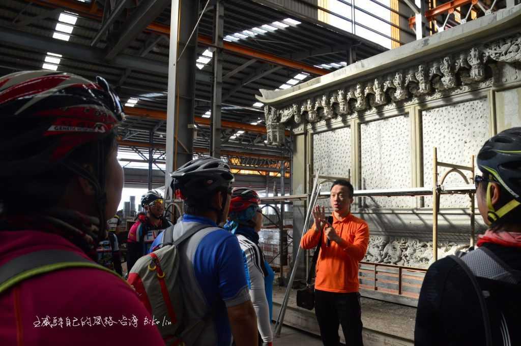 「傳說藝品工廠」專業製造廟宇預鑄水泥
