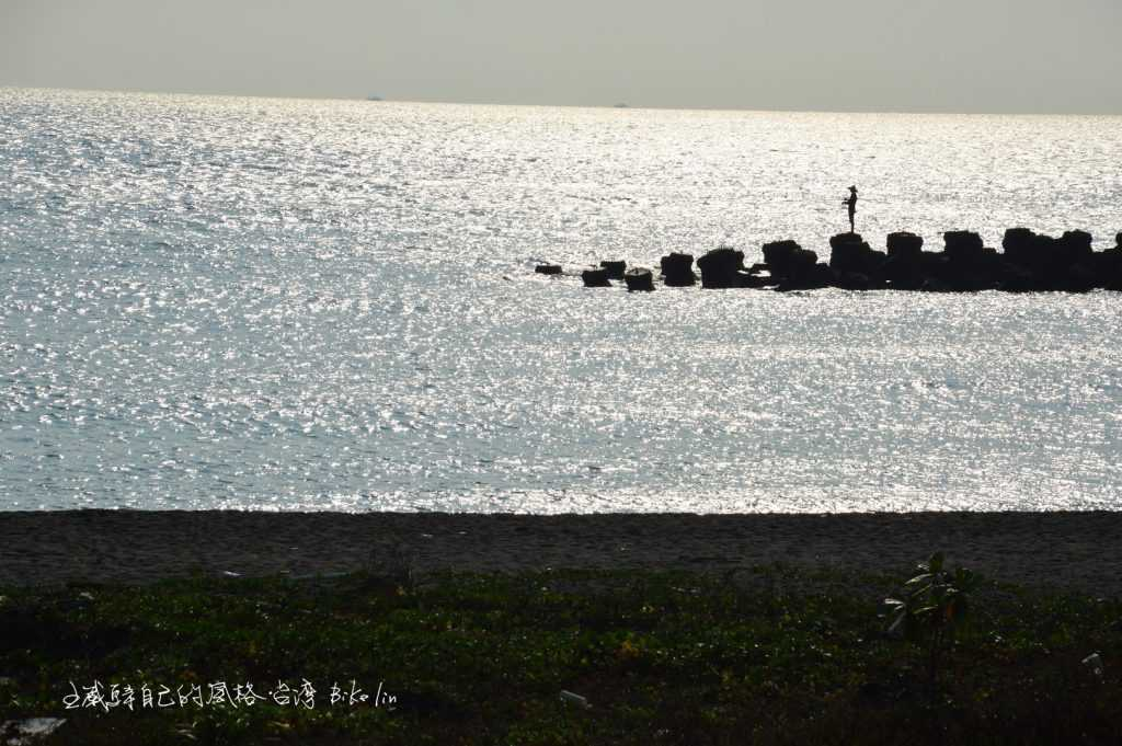 東港柔美光影