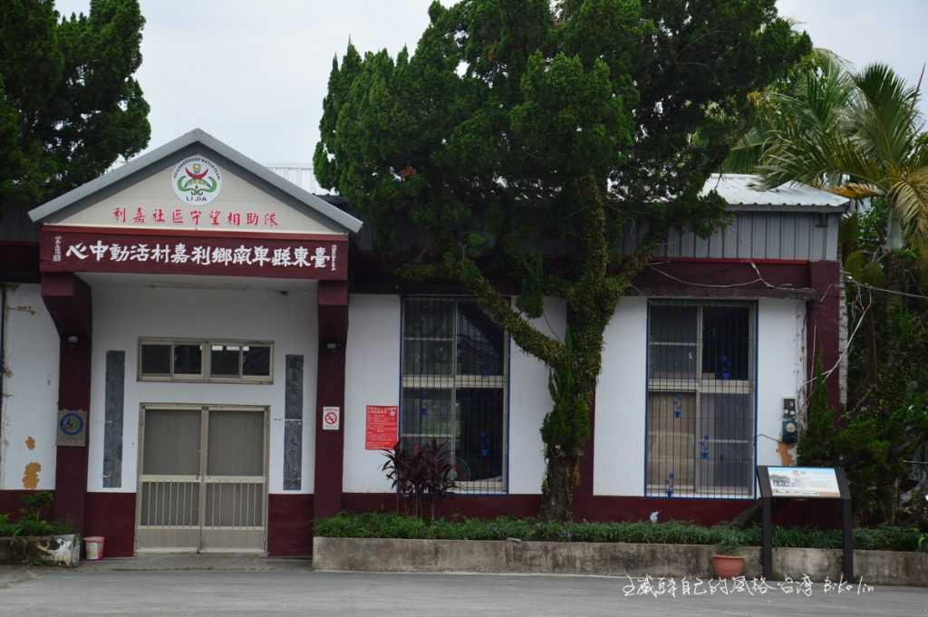 共榮醫院歷史建築