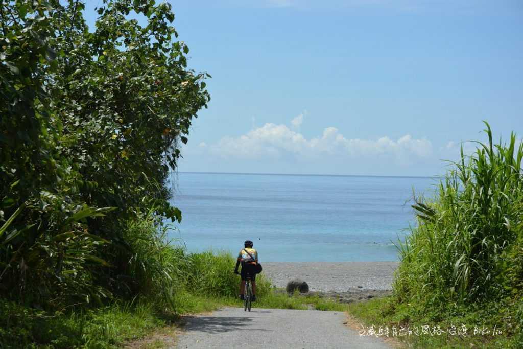 「峰火山頸」濱海小徑