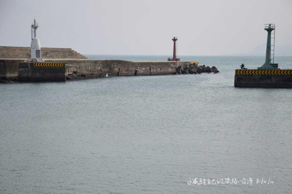 新港燈杆2010年獲得國際燈塔協會定位升級為國際燈塔