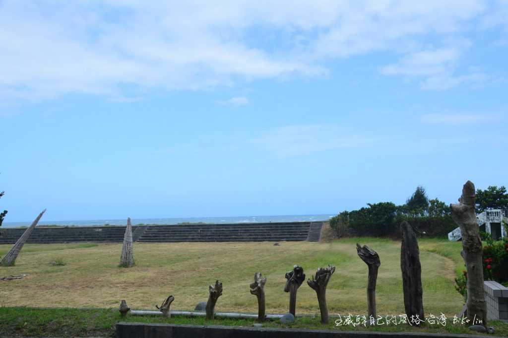 海就是圍牆,已廢校的「磯崎國小」