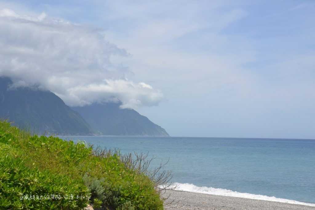崇德太平洋海岸