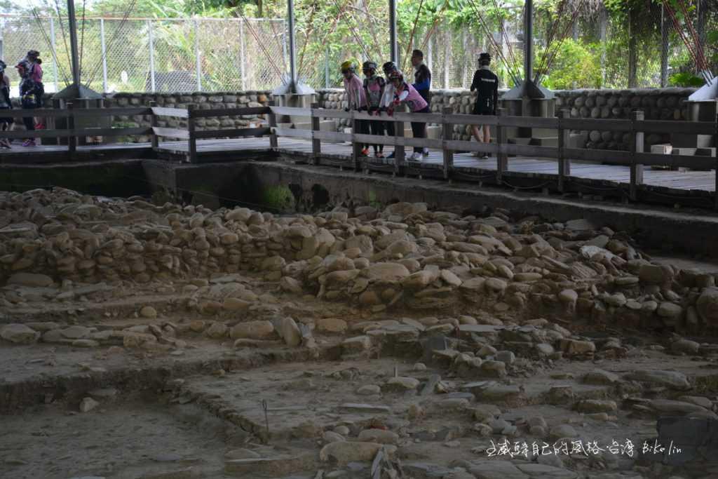 目前台灣發現最大的史前聚落