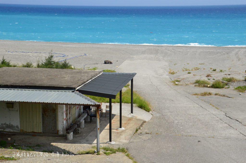 193公路康樂海灘