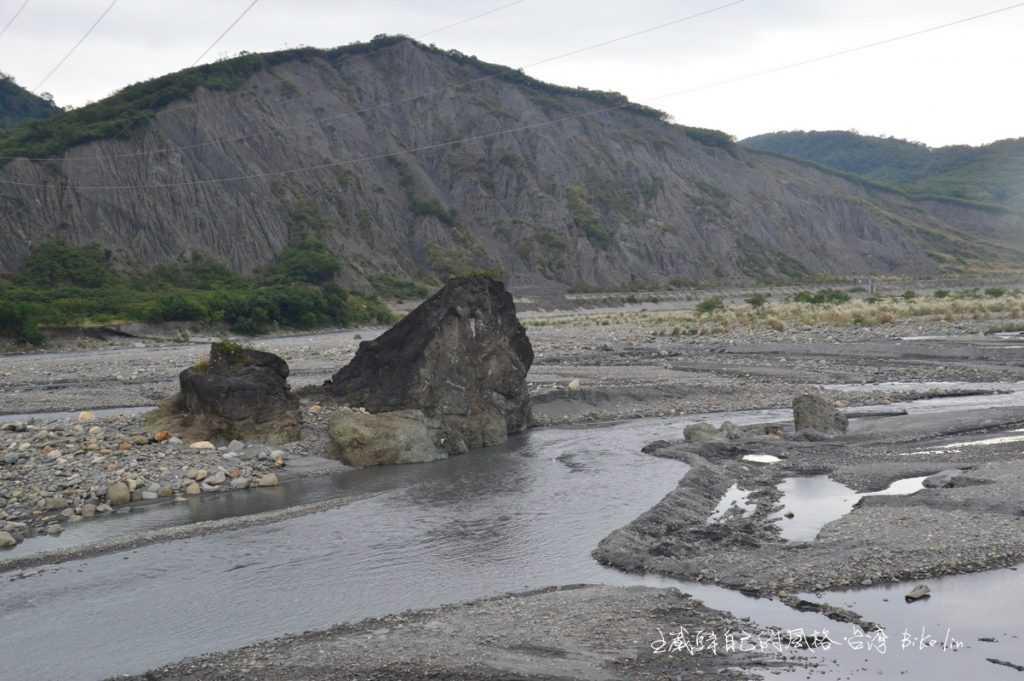 1921年曾經存在「利吉流籠遺跡」