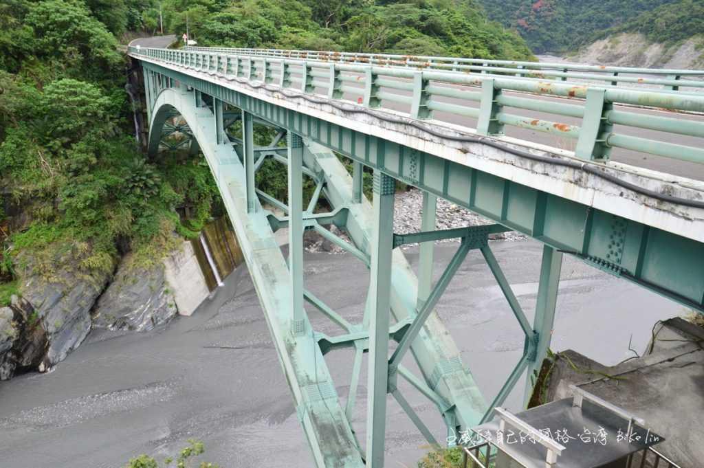 還原「1941年內本鹿事件」清水大橋舊橋「清水吊橋」