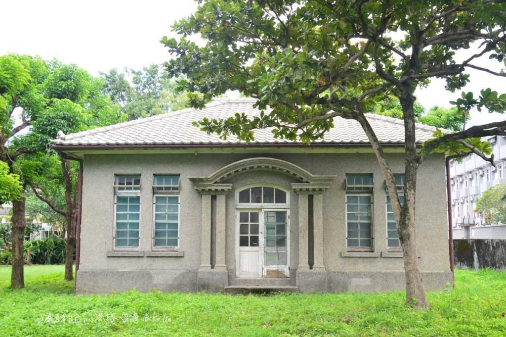 1919年花蓮港山林事業所