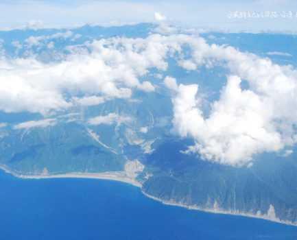 Day91.花蓮市-花蓮新城-秀林和平─ ─作2億5千年前國寶級「清水斷崖」夢