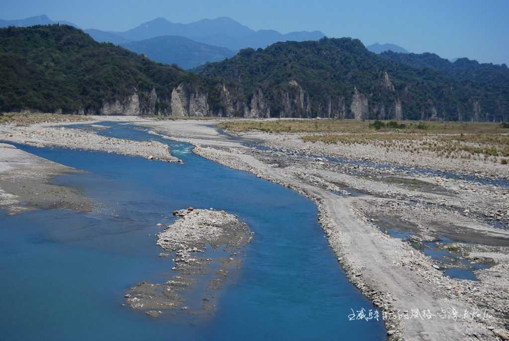 「小黃山」看住國家級地質大門