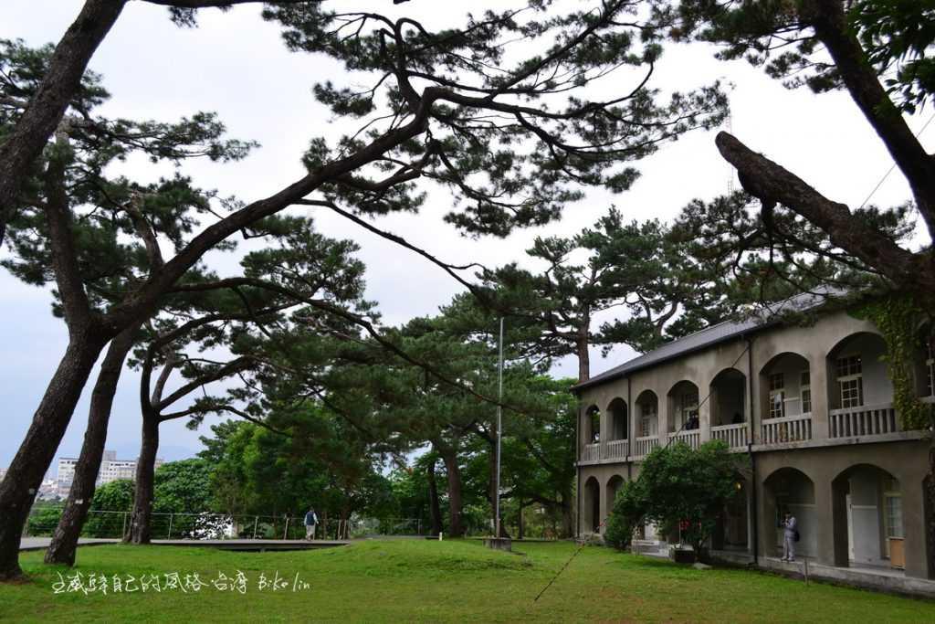 1942年松園別館