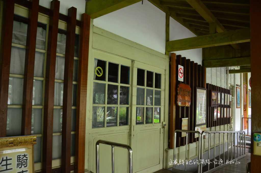 關山警察史蹟文物館