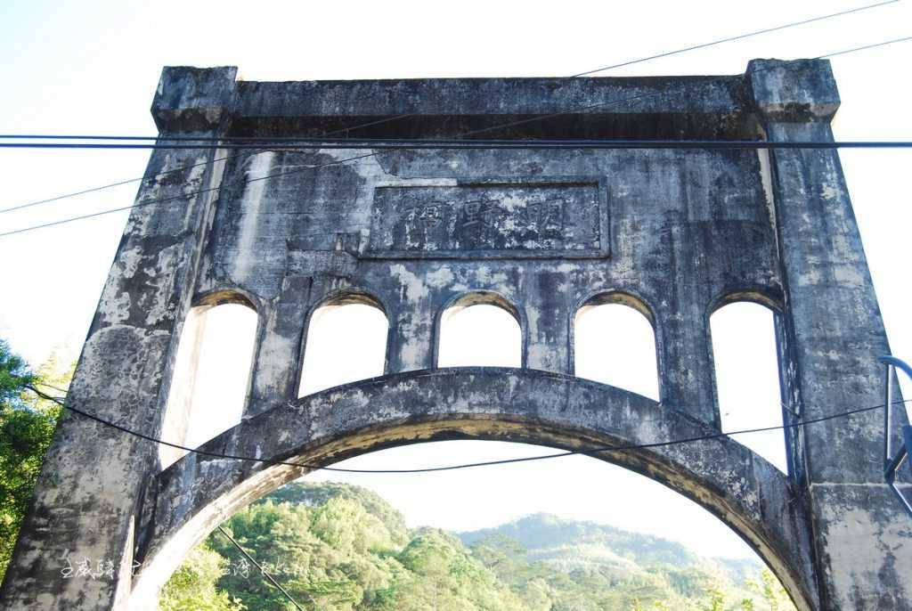 明野橋遺跡